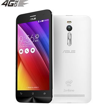ASUS ZenFone 2 ZE550ML 5.5吋 HD 多核心 4G LTE 手機 (2G/16G)