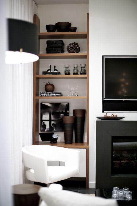 Interior design by Gaile Guevara