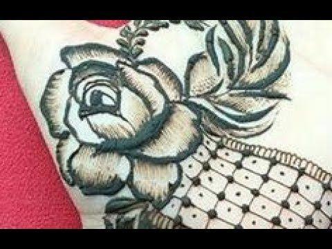 نقش حناء جديد نقوش متوسطة و نقوش فخمة كوني العروس في كل مناسبة Mehndi Designs Henna Tattoo Henna