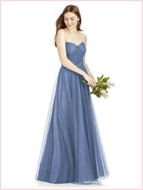 SHOP BRIDESMAIDS DRESSES FROM DESSY