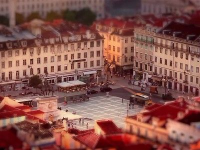 Uma incursão pela cidade onde há tanto para ver e descobrir nesta Lisboa maravilhosa!