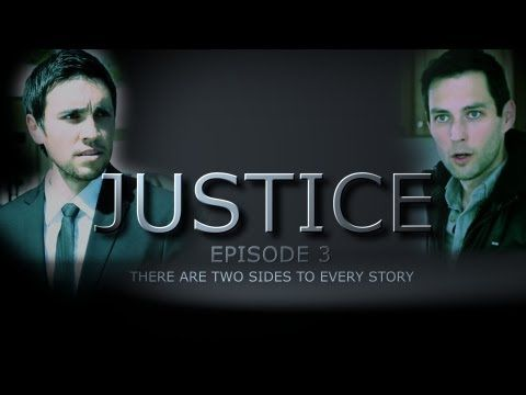 Justice Episode 3 by chestersee