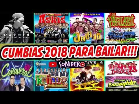 Cumbias 2018 Para Bailar Grupo Los Angeles Azules Raymix Kual Jalado A Youtube John Power Book Cover