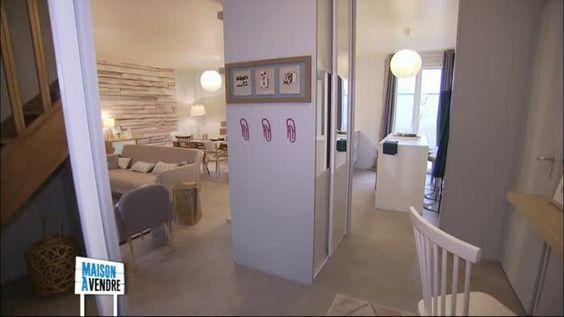 Maison à vendre m6 | Home staging | Pinterest | Searching