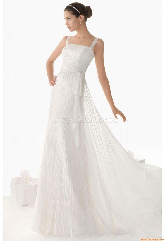 Robes de mariée Rosa Clara 248 Besalu 2013