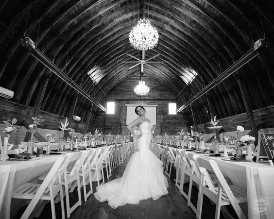 Sylvan Cellars barn wedding  The Wedding Story of Justin and Sarah Brandenberger | WeddingDay Magazine