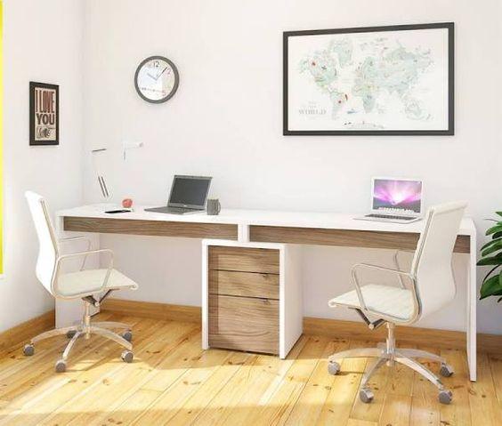 two person desk                                                       …