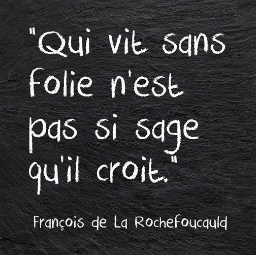 François de La Rochefoucauld est un écrivain, moraliste et mémorialiste français.