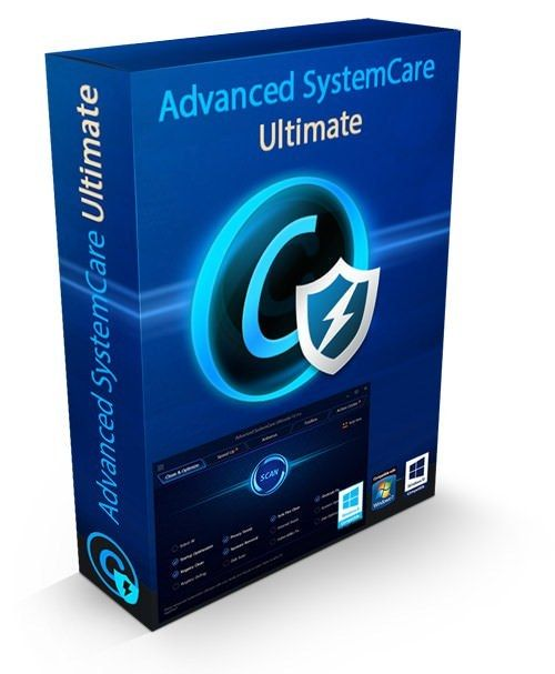 Advanced Systemcare Ultimate 12 1 0 120 2019 License Key