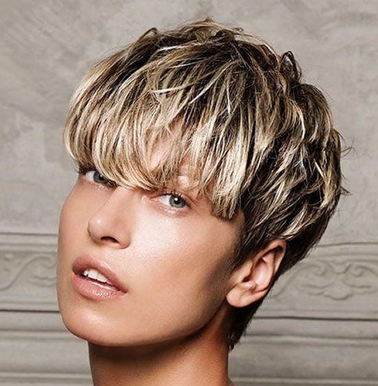 Haare frisuren kurze jungs Top 10+