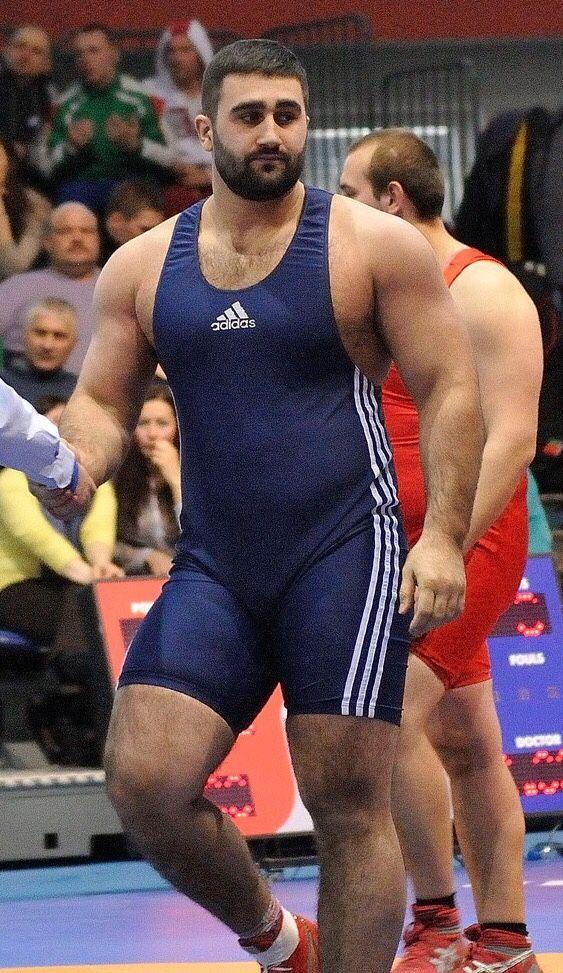 Otter wrestling gay
