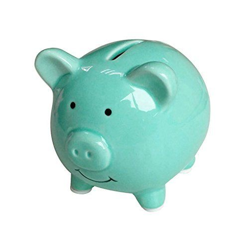 Piggy Bank Mini Amp Small Cute Ceramic Coin Money Piggy Bankkids Piggy Banks A New Piggy Banks For Gift For Children Baby Nursery Gifts Kids Money Piggy Bank