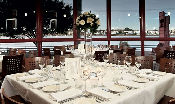 Wedding Reception Brisbane Riverside Receptions And
