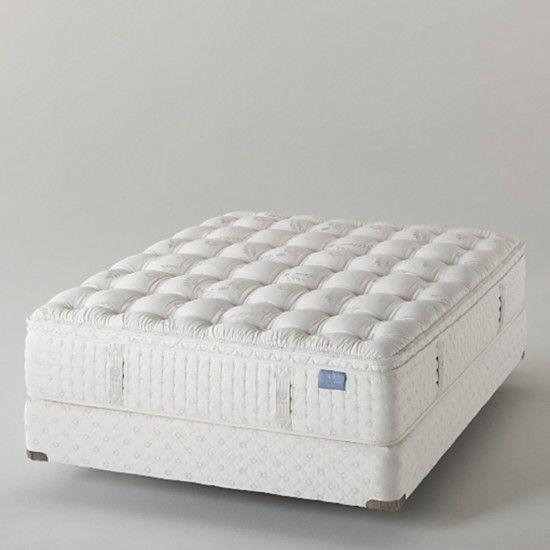 firm vs plush mattresses