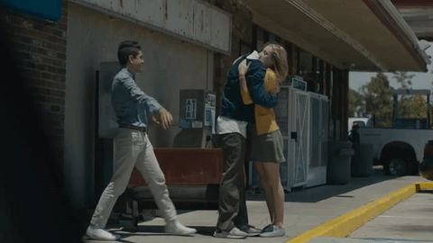 New trendy GIF/ Giphy. love friends hugs miss stevens group hug lili reinhart timothee chalamet fwends. Let like/ repin/ follow @cutephonecases