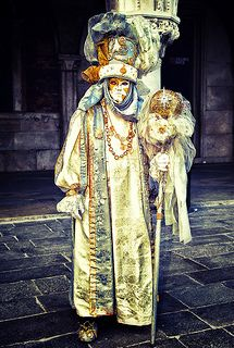 Venice 2012...