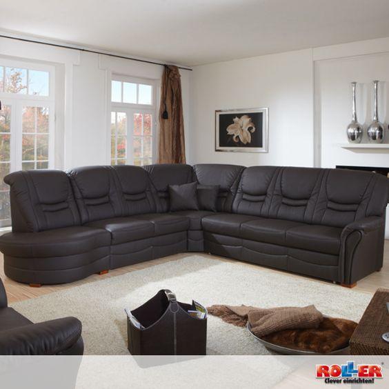 SARDINIEN wer Wert auf Komfort, Optik und Qualität legt, ist hier - roller de wohnzimmer polstermoebel
