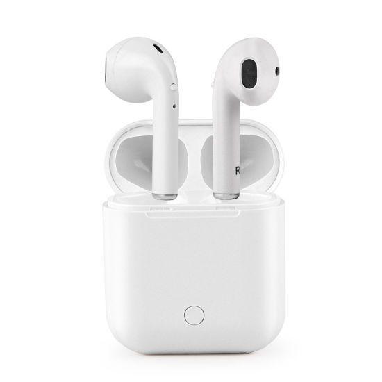 Sluchawki Bezprzewodowe Bluetooth Do Iphone Lub Android Iphone Earbuds Apple Headphone Iphone