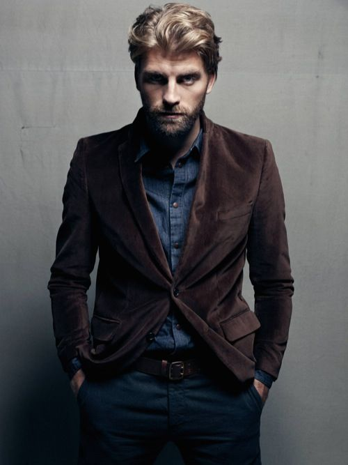 Brown Velvet | Style (Jackets) | Pinterest | Blazers, Men's jacket ...
