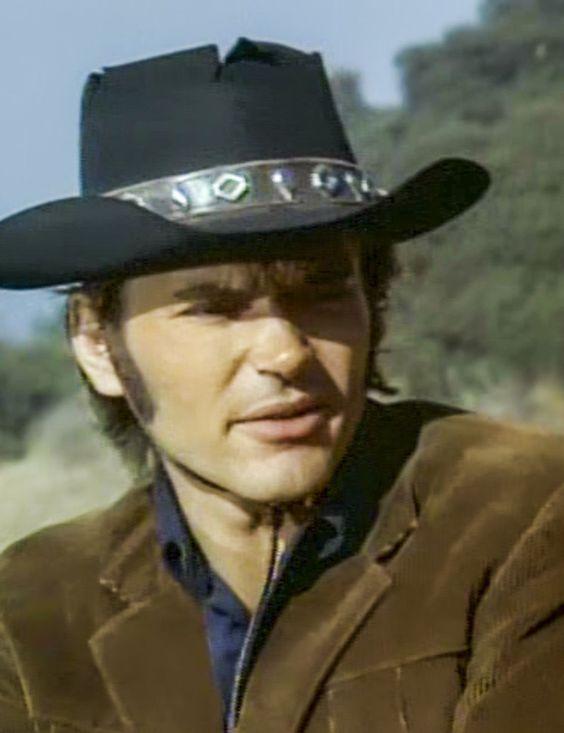 Western TV show, Alias Smith & Jones, Hannibal Heyes & Kid Curry, starring Pete Duel & Ben Murphy. Episode: Miracle at Santa Marta