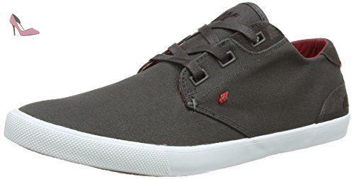 Boxfresh Azule SDE Sneaker 41, marron foncé