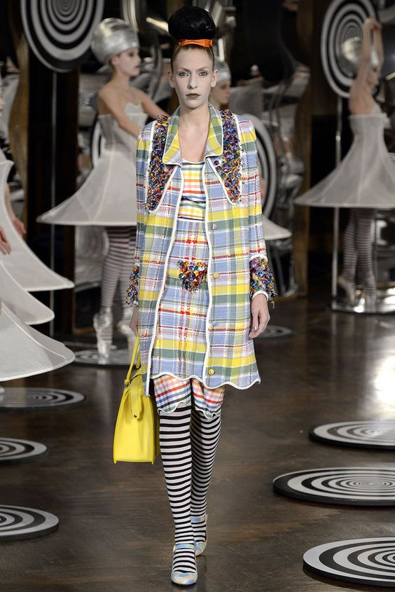 THOM BROWNE 2013 S/S COLLECTION