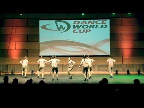 Step By Step World Dance Cup Zagreb Youtube World Dance Dance Tap Dance