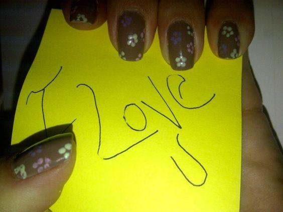 decorado de uñas