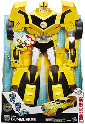 Hasbro Transformers B0757EU5 - Robots in Disguise Super B... https://www.amazon.de/dp/B00VI49IL4/ref=cm_sw_r_pi_dp_1kqFxbYM1A6AB