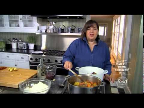barefoot contessa season 7 episode 5 jeffrey home alone