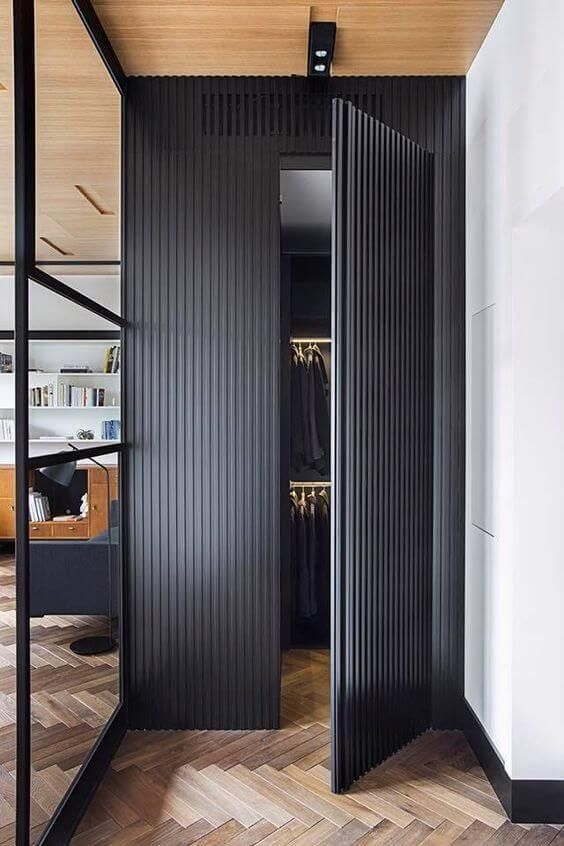 21 Clever Hidden Door Ideas To Make Your Home More Fun Modern