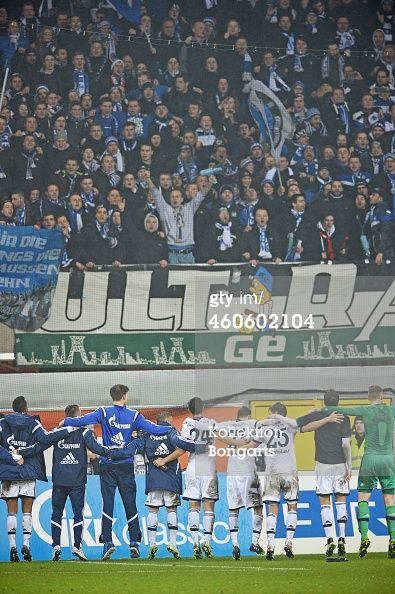 DEU: SC Paderborn 07 v FC Schalke 04 - Bundesliga