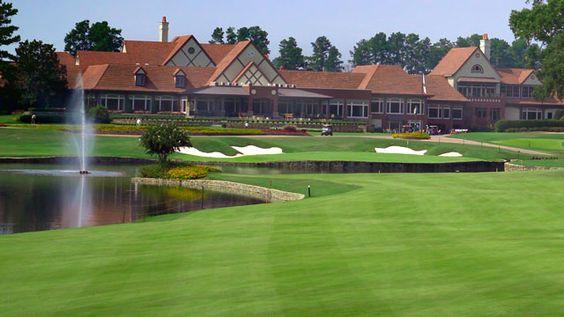 14++ Atlanta athletic club golf course viral