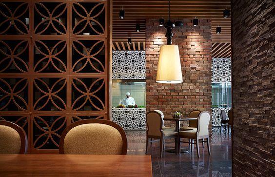 WOW architects: vivanta by taj hotel