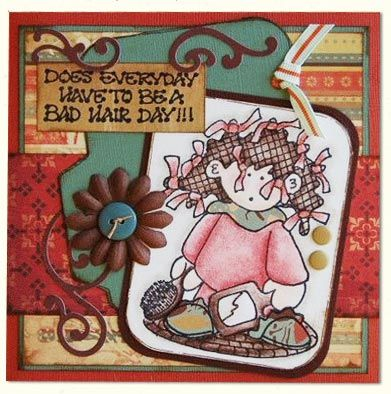 High Hopes Rubber Stamps: creative stamps for scrapbooking and card making