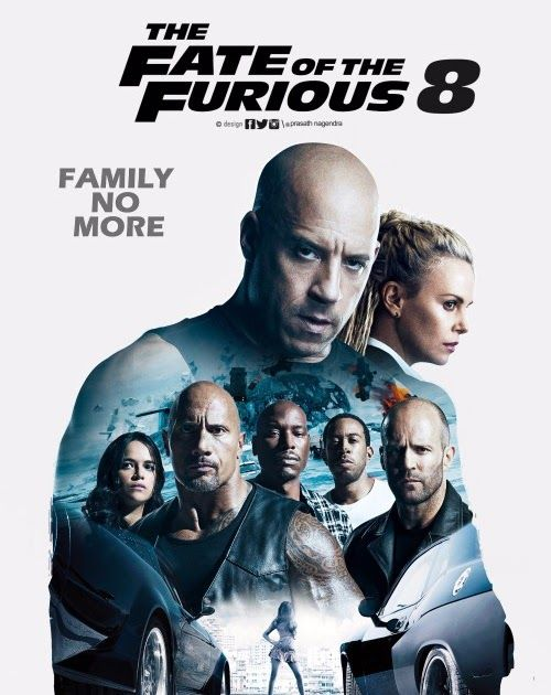 The Fate Of The Furious 2017 Full Movies Online Free Movie