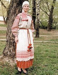 Реферат на тему искусство национального костюма белорусов Модные  Реферат на тему искусство национального костюма белорусов
