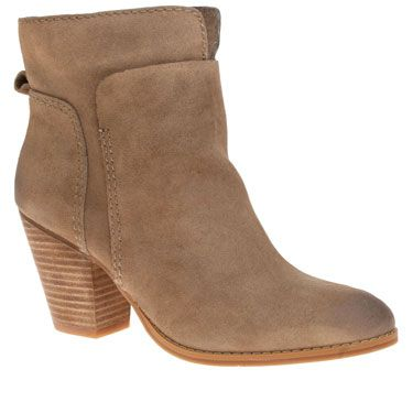Booties / HOLLYDAY from NineWest.ca