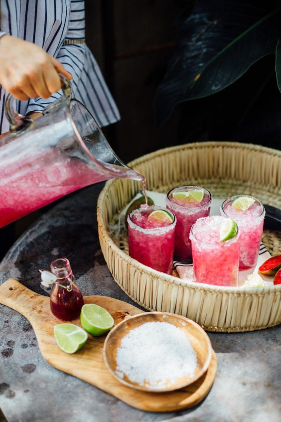 23 Margarita Recipes for Cinco de Mayo Celebrations - An Unblurred Lady