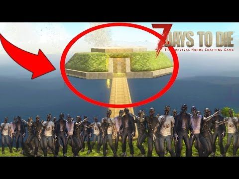 Image Result For 7 Days To Die Base Designs Xbox One 7 Days To