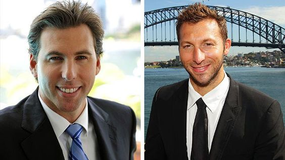 """Grant Hackett has commented on Ian Thorpe's recent revelations about his sexuality: """"I believe this was the major factor that led Ian to wrap up his career in his mid-twenties."""""""