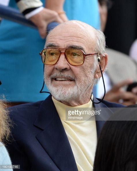 Sean Connery Doesnt Ag...