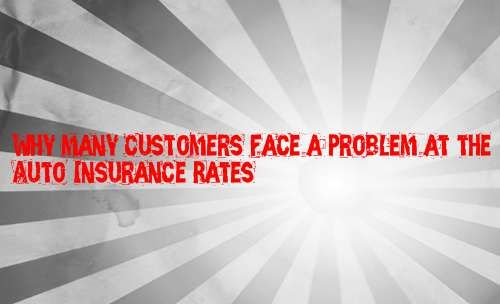 Auto Insurance Is The Famous Insurance For Our Vehicles And The