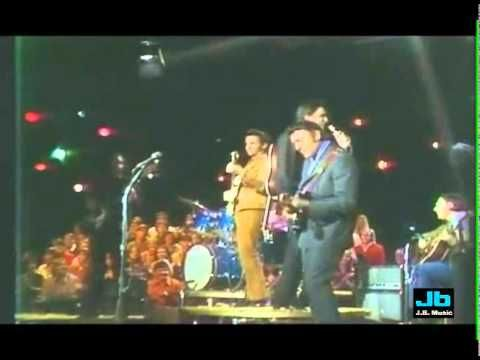 Johnny Cash - A Boy Named Sue (The Johnny Cash Show) -