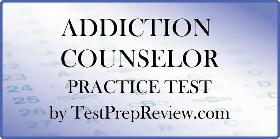Free Master Addiction Counselor Practice Test Questions