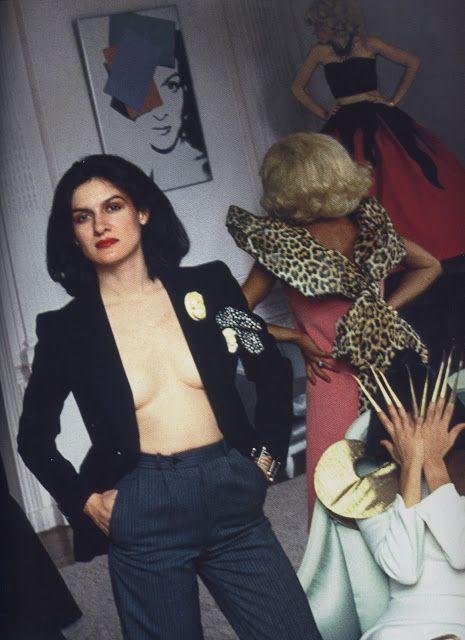 Paloma Picasso - Jeweller