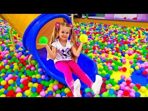 Roma Dan Diana Bermain Dengan Ibu Permainan Indoor Menyenangkan Untuk Anak Anak Youtube Di 2021 Taman Bermain Indoor Untuk Anak Anak Youtube