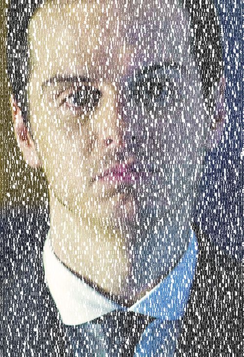 Every word ever spoken by Jim Moriarty.