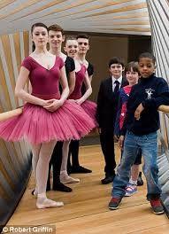 Resultado de imagem para royal ballet school