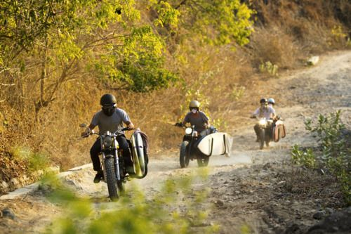 #biker #motorcycle #motorbike #surf #surfing